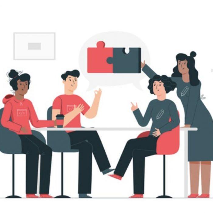 Conectar con el Equipo de Trabajo